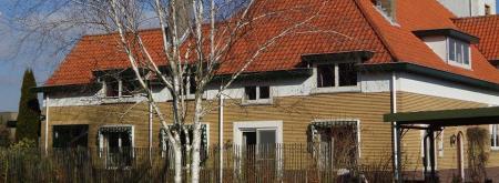 Ferienhaus in Groede (in der nähe von Cadzand)