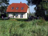 Ostsee - Ferienhaus Kranichküste in Kinnbackenhagen direkt am Wasser gelegen von Privat zu vermieten