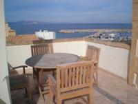Ferienhaus mit Einliegerwohnung in Colonia de Sant Pere in der Bucht von Alcudia f�r je 6 Personen