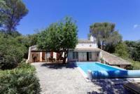 Ferienvilla für 5 Personen in Fréjus / St. Raphael  an der Côte d Azur