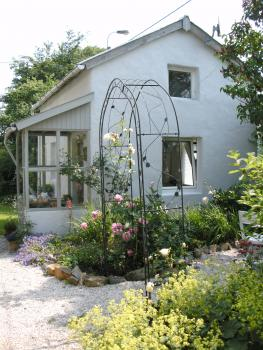 Ferienhaus in Lontzen