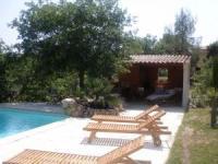 Elegante Ferien-Villa mit Pool in Jouques bei Aix-en-Provence, Frankreich zu vermieten!