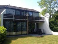Familien-kinderfreundliches Ferienhaus  für 4 Personen Ostrea 19 in Brouwershaven-Den Osse, Zeeland.