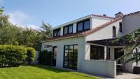 Unser Ferienhaus 'Villa Dragun' für 6 Personen liegt im Ferienpark De Krim, De Cocksdorp auf Texel