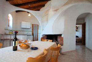 Wohnraum & Küche