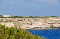 Freistehendes Ferienhaus im S�dosten von Mallorca, Balearen, Spanien, von Privat zu vermieten