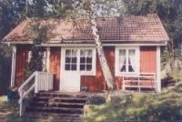 Ferienhaus in Südschweden 800 m zum See, inmitten des Glasreiches und der Seenplatte von Skirö