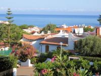 Diese Ferienhäuser Sa Fiorida bieten 3 Betten, Garten und liegen nur 200-400 m vom Meer