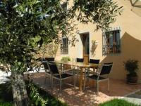 Freistehendes, toskanisches Bauernhaus mit Terrasse und großem Grundstück für max. 6 Personen