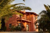 Ruhig gelegenes Ferienhaus im kretischen Landhausstil, Platz  für 2 bis 7 Personen, toller Meerblick