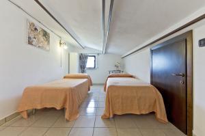 Doppelzimmer Spina  Wohnung