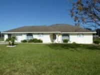 Holiday Villa Danby with pool for 6 people in Lehigh Acres near Fort Myers on the Gulf of Mexico
