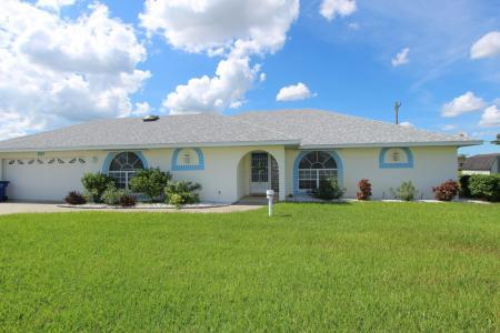 Ferienhaus in Lehigh Acres-Fort Myers/Golf von Mexiko