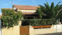 Lust auf Sonne? Ferienhaus am Mittelmeer in Gruissan/Les Ayguades zu vermieten