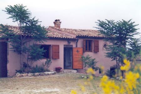 Ferienhaus in Isola di Fano