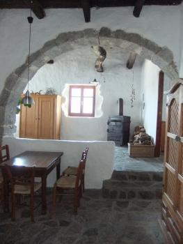 Ferienhaus in Myrthios, Plakias/ Rethymno / Kreta