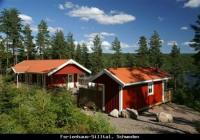 Komfortables Ferienhaus für 6 Personen von Privat am See