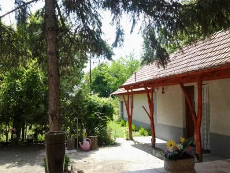 Ferienhaus in Kaskantyu