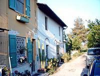 Toskanisches Ferienhaus am Ufer des Serchio`s gelegen in Arena-Metato, Comune di San Giuliano Terme.