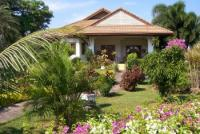 Exklusives Ferienhaus südlich der königlichen Sommerresidenz Hua Hin in Thailand zu vermieten!