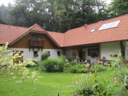 Ferienwohnung in Gmunden  am Traunsee  im Salzkammergut