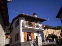 Ferienhaus im Naturschutzgebiet Oberer Gardasee
