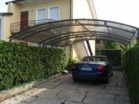 Große, helle Ferienwohnung mit 2 Schlafzimmern in Sirmione am Gardasee zu vermieten.