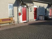 Luxus Ferienhaus in Callantsoog Nordholland Nordsee mit Garten u. überdachte Terasse