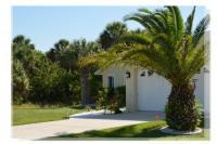 Ferienvilla in Port Charlotte, Florida mit Pool und Kajak's am Salzwasserkanal gelegen.