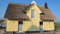 Luxus-Ferienhaus Sacander auf der Insel Rügen an der Ostsee zu vermieten
