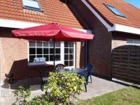 10% auf Herbstmietpreise: Ferienhaus an der dt. Nordseeküste in Hooksiel mit Fahrrädern und WLAN