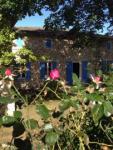 Ferienwohnung im ehemaligen Pfarrhaus von Pujols