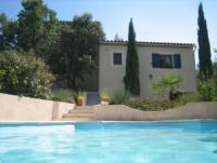 Ferienvilla in La Verdière, Provence mit eigenem Pool auf einem 4000 m² großen Grundstück