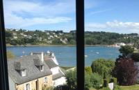 Ferienhaus 'Coz Forn' im Norden von Finistere, Baie de Morlaix, Frankreich zu vermieten! Meerblick!