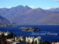 ITALIEN LAGO MAGGIORE: h�bsche Ferienwohnung im Zentrum von Stresa, 100 m vom See entfernt