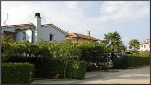 Apartments & Rooms Barbara - Umag -  Croatia