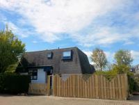 Strandnahes Ferienhaus in Breskens, Südholland zu vermieten - ca. 10 min zum Nordseestrand.
