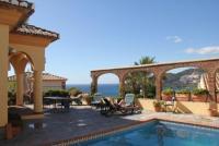 Ferienhaus,Swimming Pool und Garten bei M�laga an der Costa del Sol / Costa Tropical  zu vermieten!