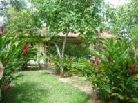 Ferienhaus 'Casa Doris' (140 m²), geeignet für 4 Personen, auf einem 2000 m² großen Grundstück.
