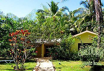 Ferienhaus in Las Terrenas - Samana