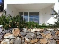 Ferienwohnung inmitten der Berge mit schöner Terrasse bietet Platz für 2 - 6 Personen.