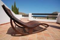 Das Studio mit erfrischender Terrasse und Meerblick bietet Platz f�r 2 Personen