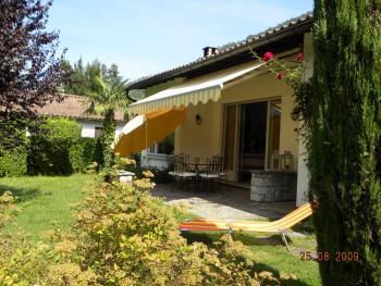 Ferienhaus in Maroggia am Luganer See