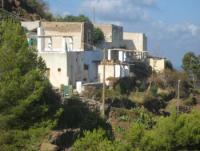 Ferienhaus auf ALICUDI - kleinste und urspr�nglichste �olische Insel vor Sizilien - natur pur