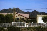 Ferienhaus in Arizona nördlich von Phoenix auf Little Bavaria zu vermieten