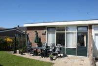 3-Sterne-Ferienhäuser für 2 oder 4 Personen in Callantsoog etwa 300 Meter vom Strand.