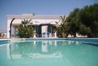 Urlaubstraum mit priv. Pool, 150m zum Strand, für bis zu 6 Pers. 2 Bäder, Dachterrasse m. Meerblick