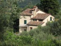 Ferienwohnung La Villetta di San Martino in Lisciano-Niccone in Umbrien, Italien zu vermieten!