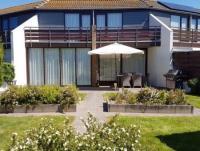 Ferienhaus mit sonniger Süd-Terrasse in Zeeland, Brouwershaven-Den Osse, Niederlande zu vermieten!