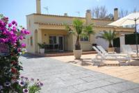 Ferienhaus Casa Primera mit eigenem Pool und großem Grundstück
